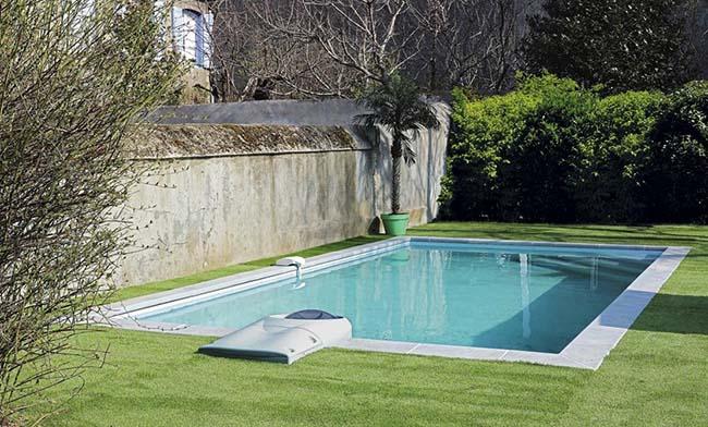 Rénovation de piscine à Poitiers, dans la Vienne